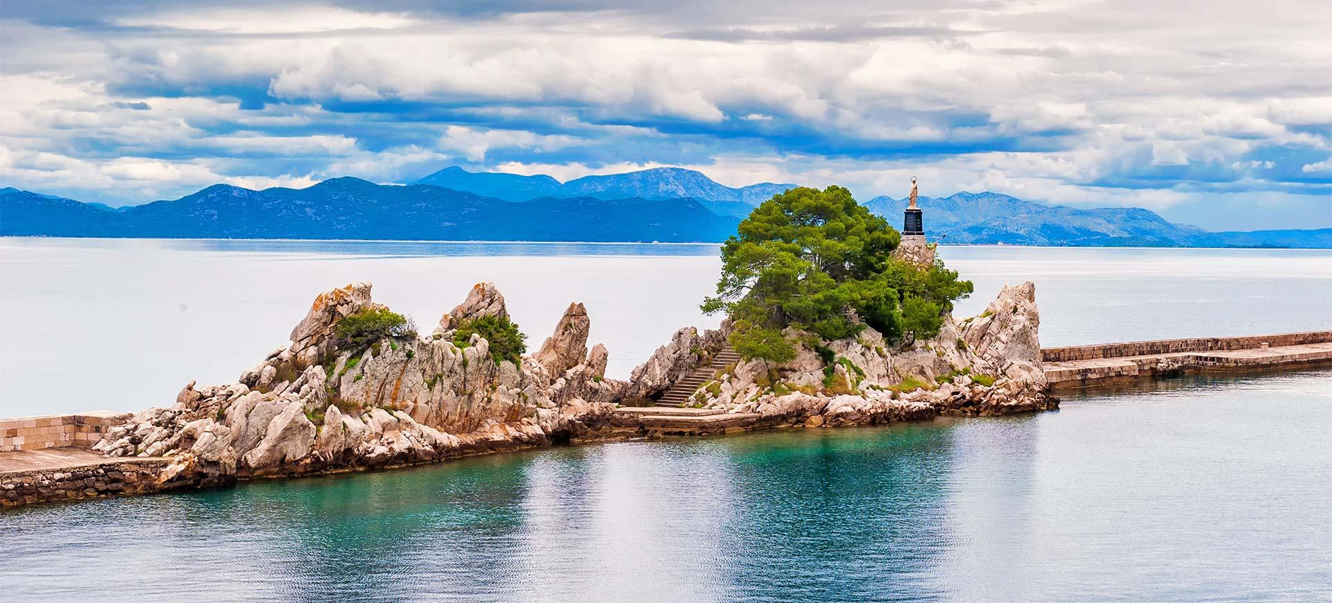 10 reasons why Croatia should be your next sailing destination
