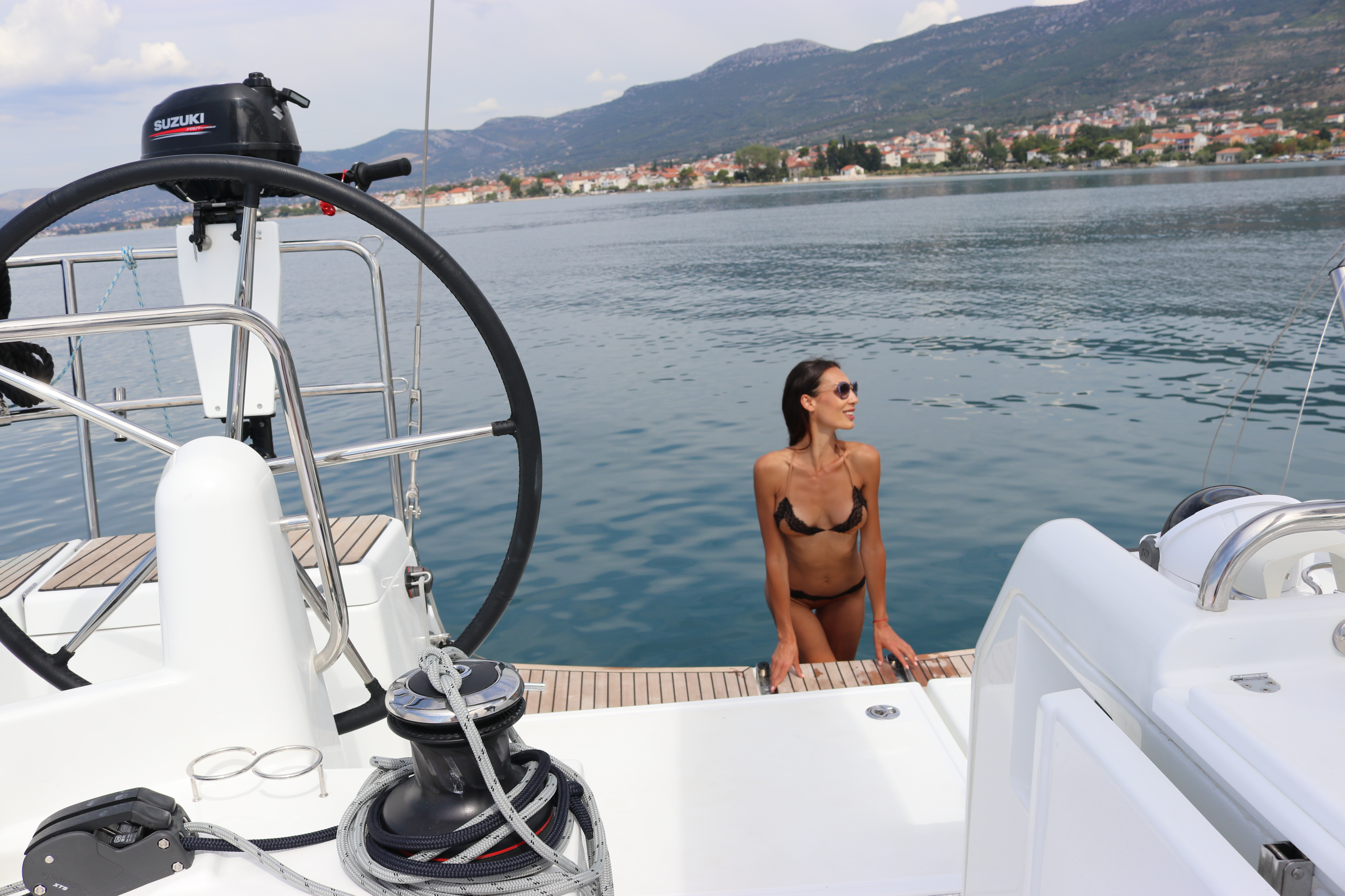 Sailing holiday in Croatia is an ultimate holiday trend in 2020