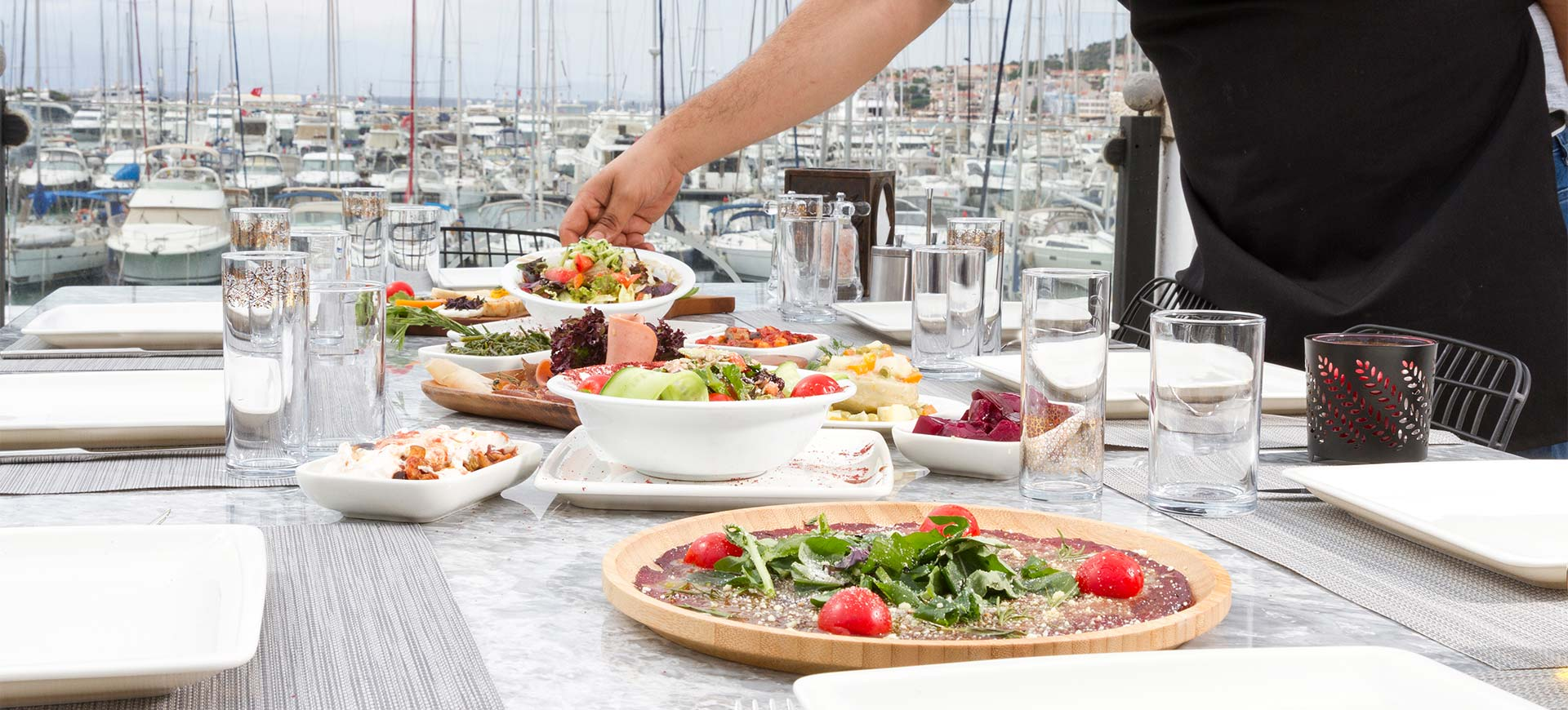 Top 10 restaurants in Central Dalmatia by our own choice