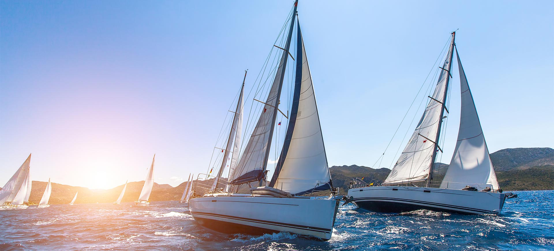 Noa Yachting cleaning standards