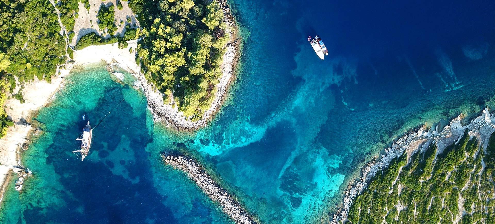 Jelsa - Insel Hvar
