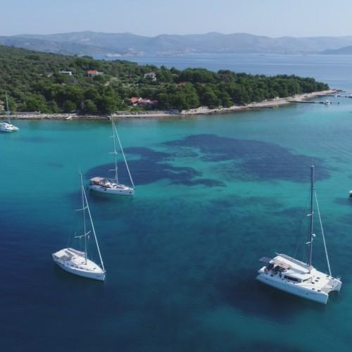 Last minute sailing holidays in Croatia