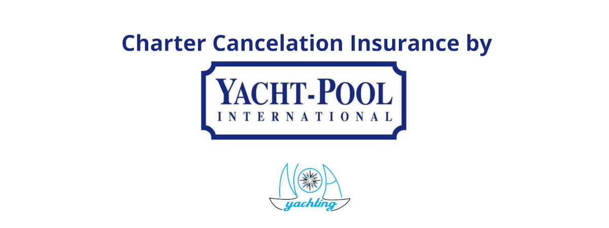 Charter Cancelation Insurance by Yacht-Pool
