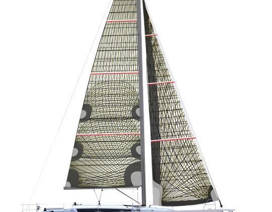 Dufour 430 NEW MODEL