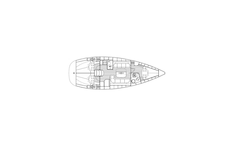 Bavaria 37 Cruiser Tonka