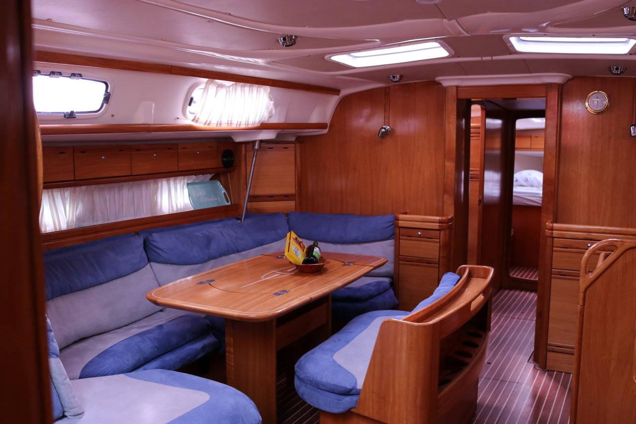 Bavaria 50 Cruiser Romana