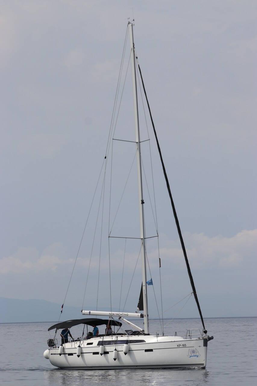 Bavaria Cruiser 46 NUTKA