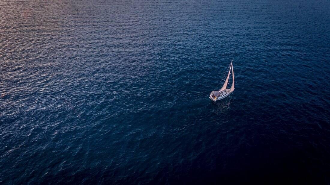 Oceanis 38.1 Femi Pearl